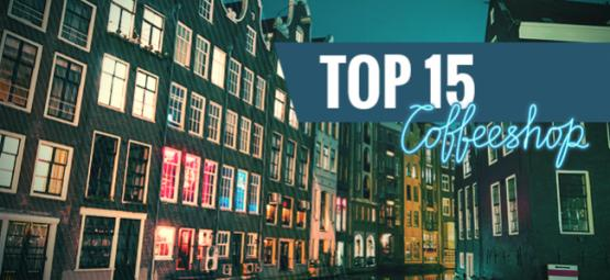 The 10 Best Cannabis Strains From Amsterdam Coffeeshops
